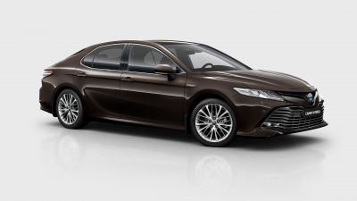 Beautifully modified Toyota Camry for sale: CHEAPER than a Maruti Dzire
