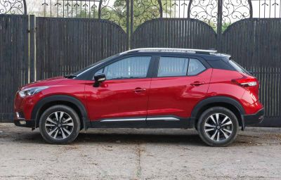New Nissan Kicks Variant 'XE' Diesel Launched In India