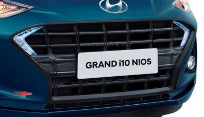 Hyundai Grand i10 Nios revealed: Know the price and specification of the upcoming Hatchback