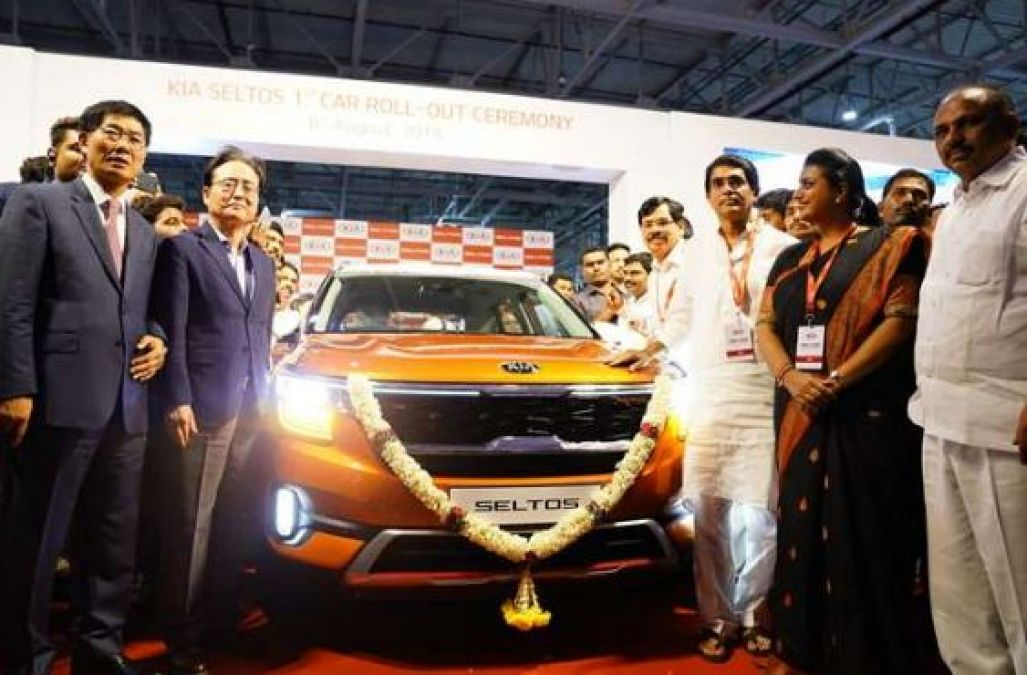 Kia Motors Launches Another Brilliant Innings in India, Doing Massive Work