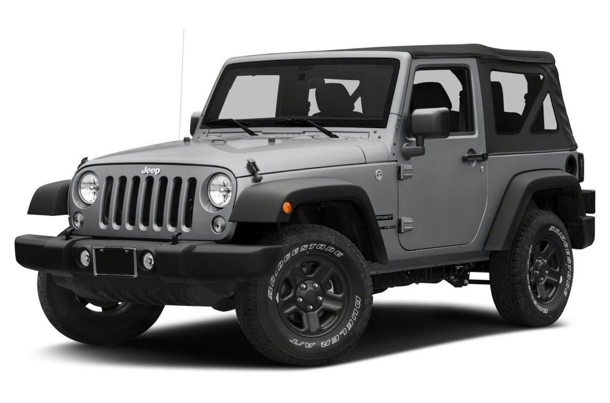 2019 Jeep Wrangler Launched in India, Know the Features