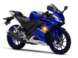Yamaha launches online sale of bike through this website