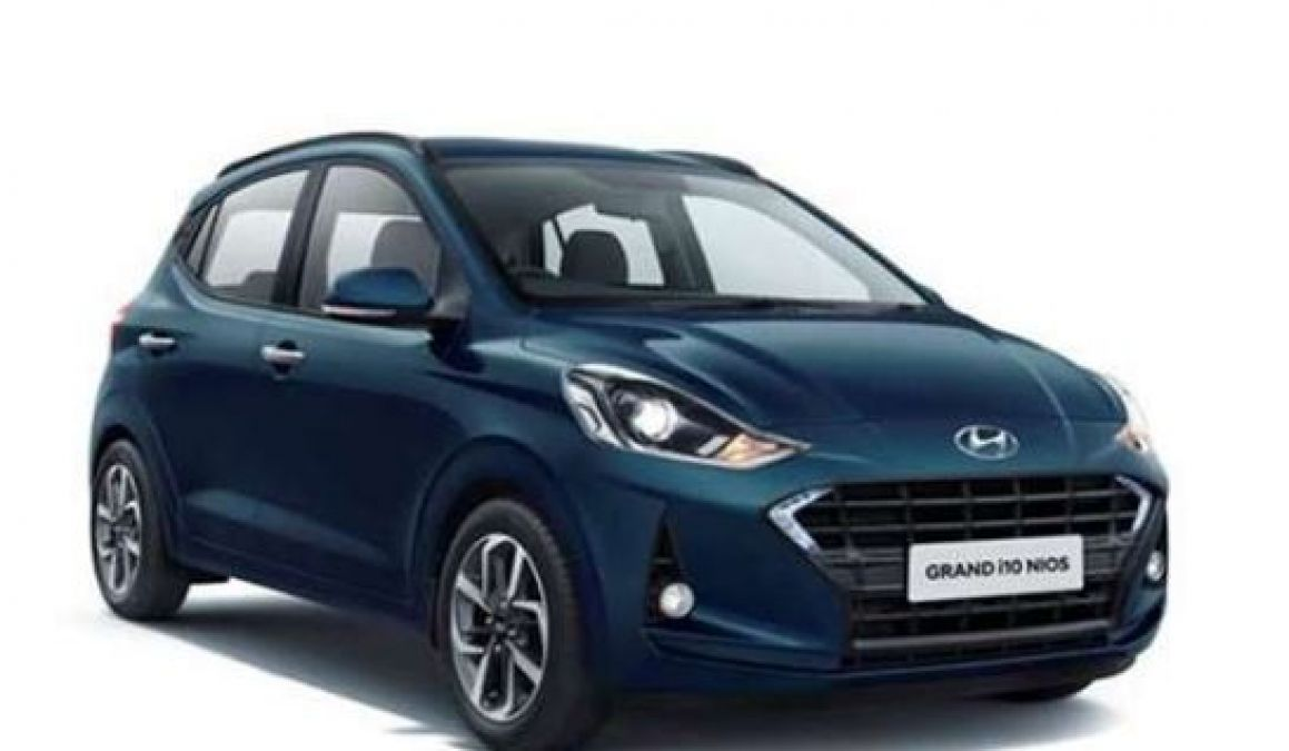Upcoming Hyundai Grand i10 NIOS Price, Launch Date, Specs
