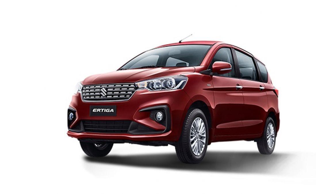 Maruti Suzuki discontinued the diesel variant of this popular model