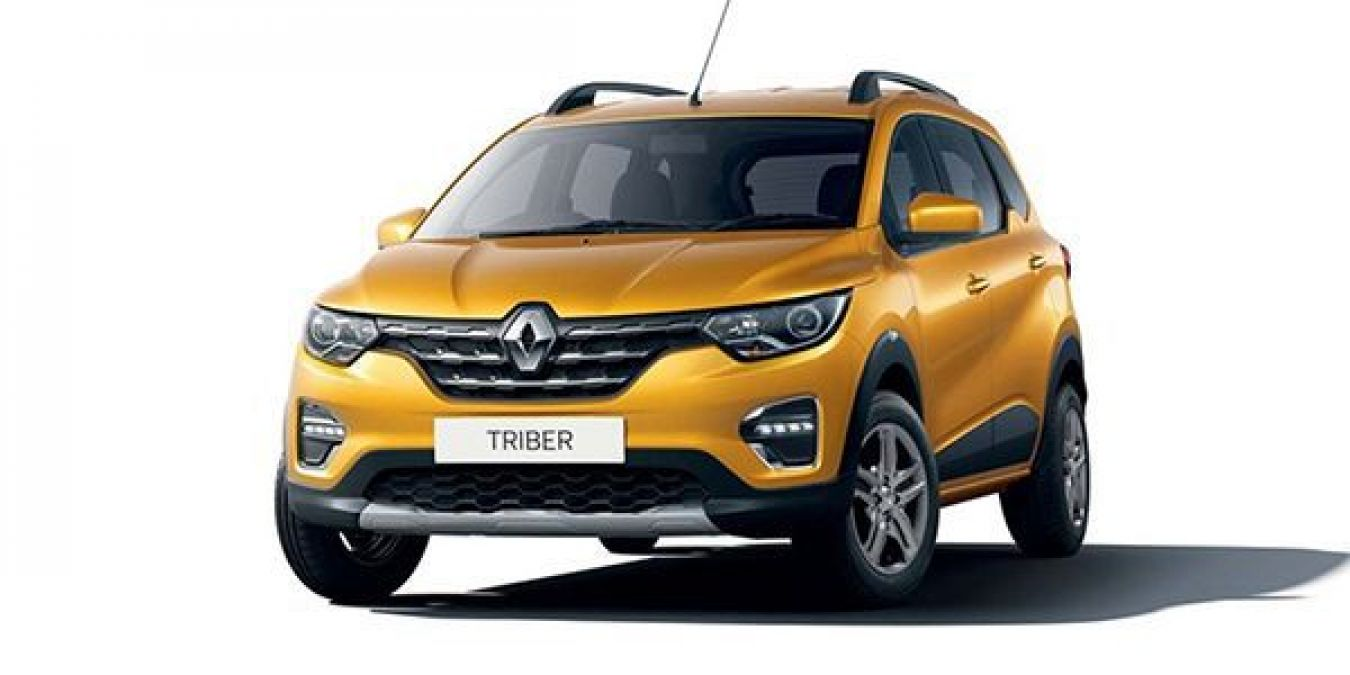 Renault's Triber booking starts today; check features, price and other specifications