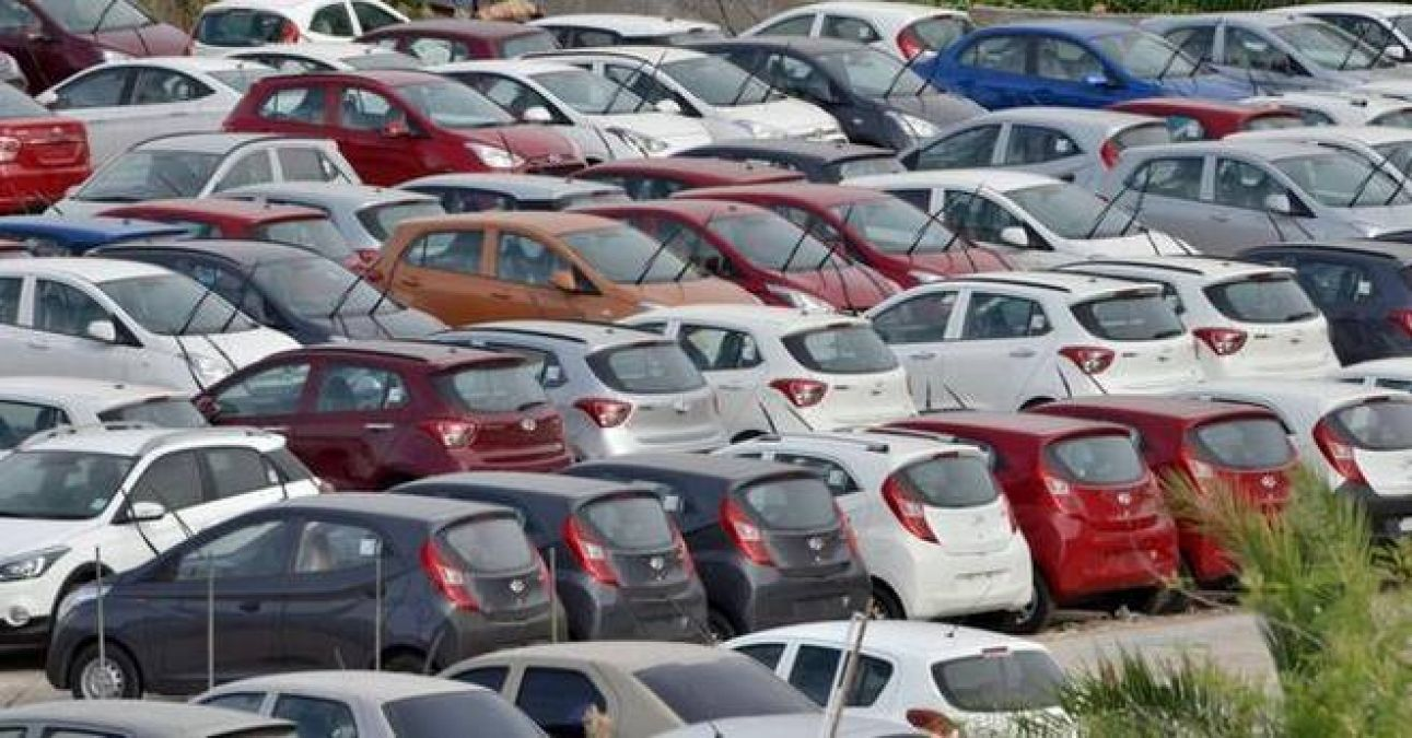 Auto Sector Recession: 15,000 workers lost jobs in auto manufacturing sector