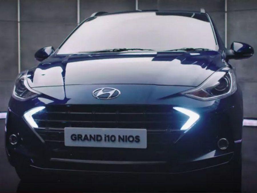 Hyundai Grand i10 Nios: Price And Specifications Expectation