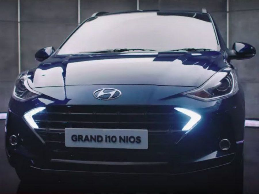 भारतीय यूजर्स के लिए Hyundai Grand i10 NIOS हुई पेश, जानिए कीमत