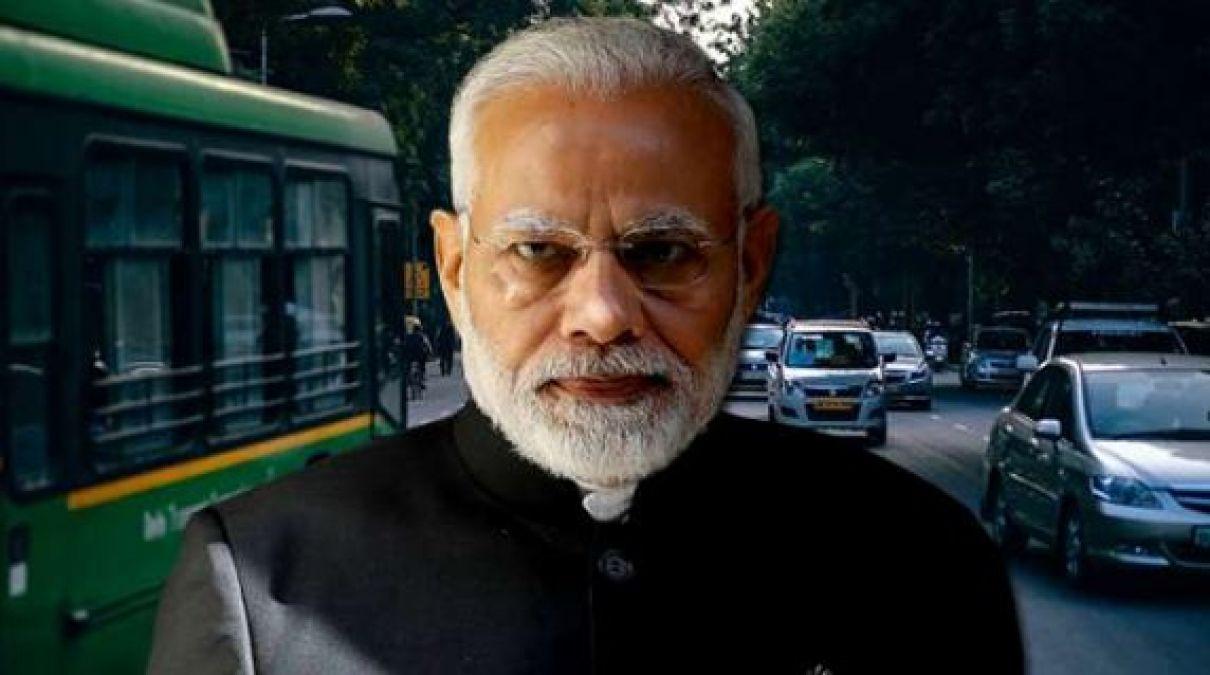 Auto Sector Crisis: The big challenge for the Modi government