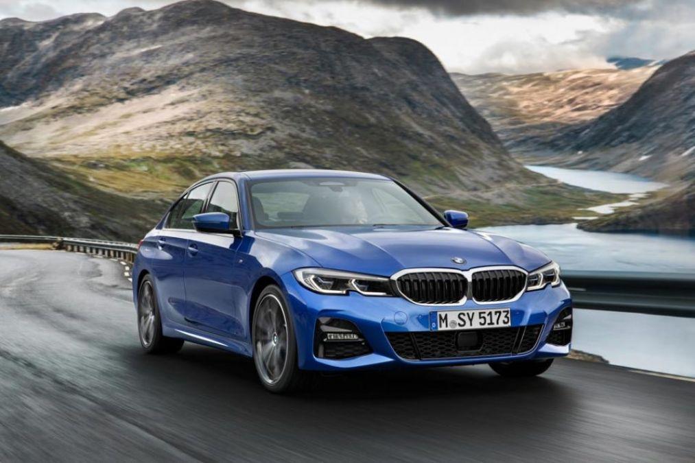 क्या BMW 3 Series ग्राहकों की बन पाएंगी पहली पंसद, जानिए अन्य फीचर
