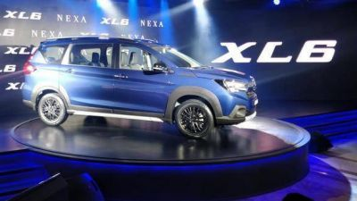Maruti Suzuki XL6 Launched In India, Know How Much Bookings Received till now