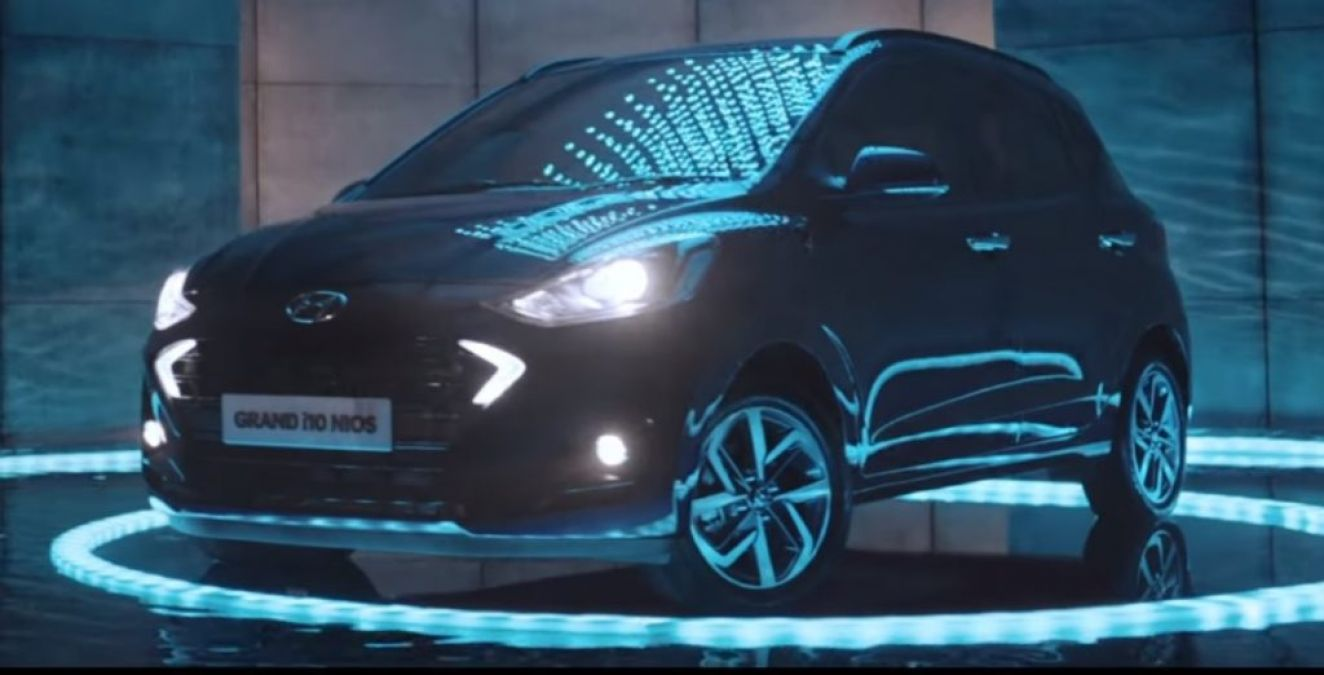 How differ Grand i10 Nios is from Hyundai Grand i10, read here