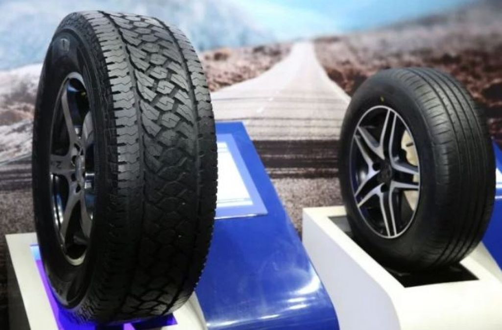 Goodyear Launches Two Unique Tyres, Cars And SUVs Will Get Tremendous Safety!