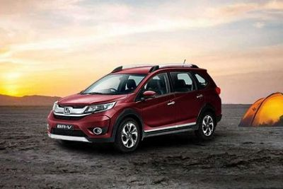 How powerful is the Honda BR-V from Renault Triber, check out the comparison