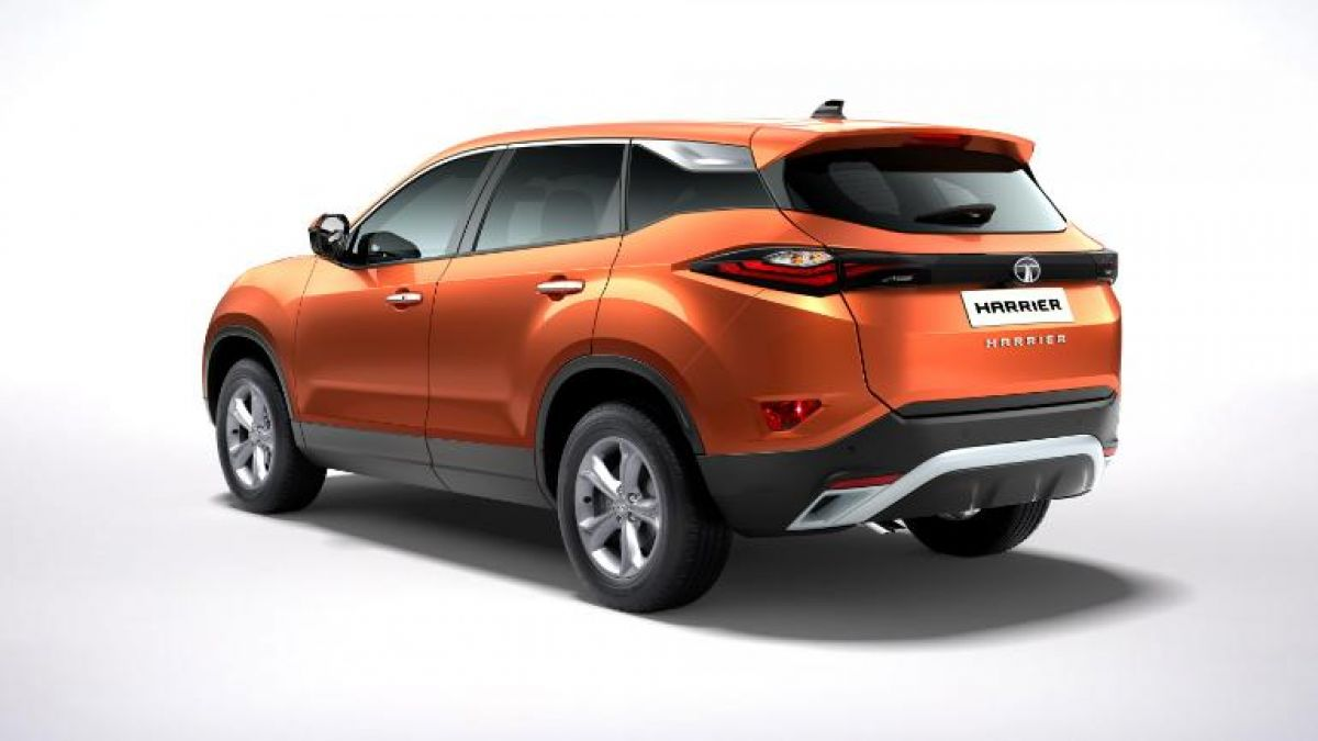 Price of Tata Harrier leaked, preparing to launch this special edition