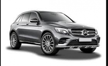 Facelift version of Mercedes-Benz GLC SUV launch in India