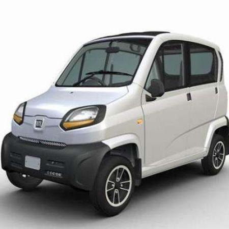 नैनो से बेहद सस्ती है बजाज की ये कार