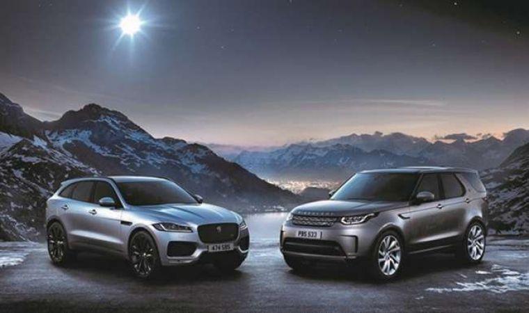 ग्राहकों पर मेहरबान हुई Jaguar Land Rover, कारों पर दे रही 20 लाख रु की छूट