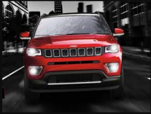 Jeep Compass BS6 standard SUV launched, know features