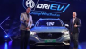MG Motors First Electric SUV Car launched with great features