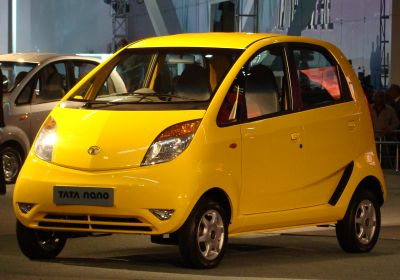 Is This ambitious car of 'Ratan Tata' taking its last breath in India?
