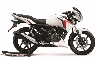 Know comparison between TVS Apache 160 BS6 and Hero Xtreme 160R