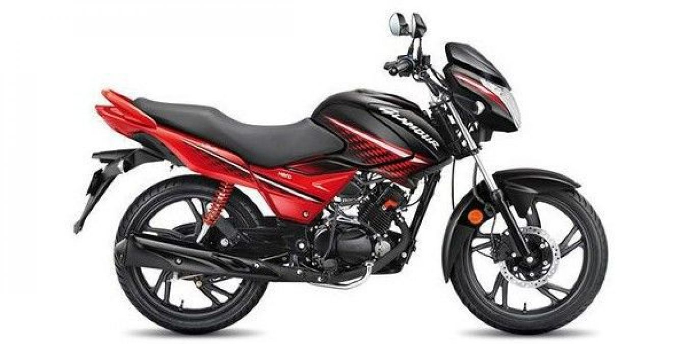 You won't forget these 'Hero Honda' bikes