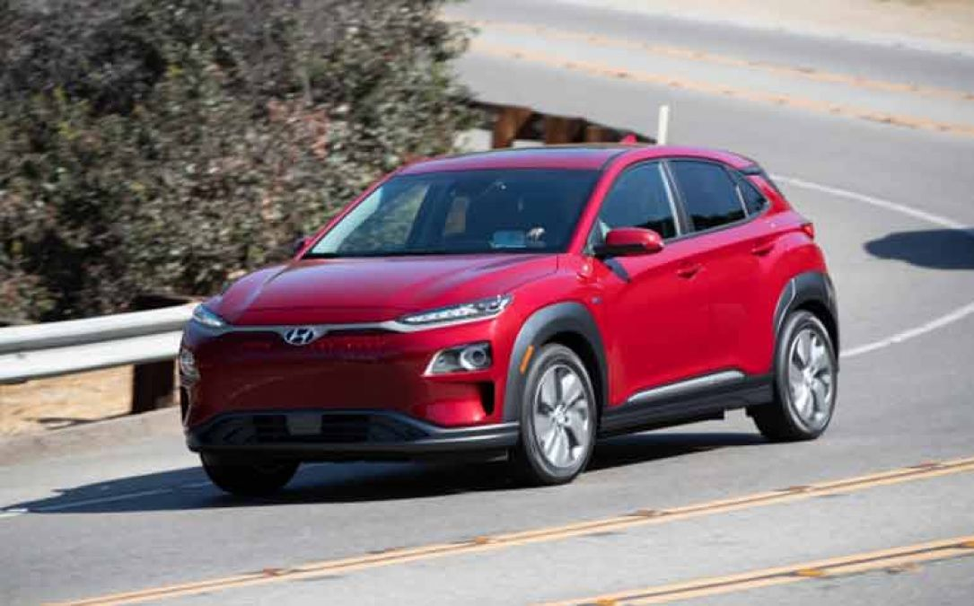 Hyundai Kona Electric SUV is fantastic, here's the review!
