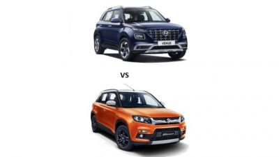 Will Maruti Brezza's kingship be ended by this car?