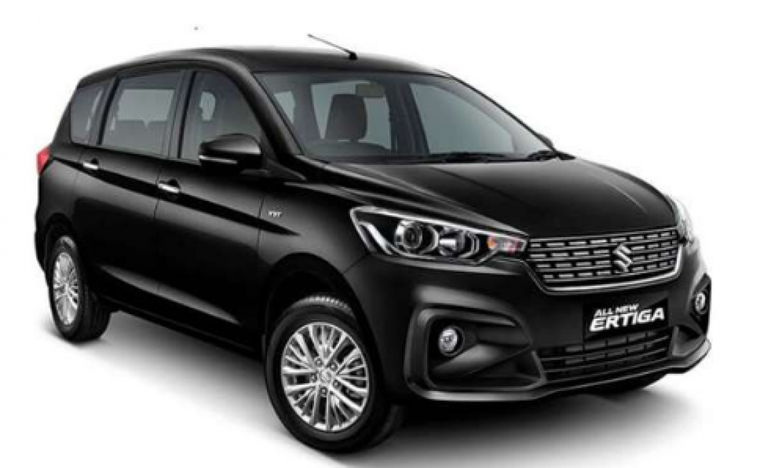 Maruti Suzuki's Premium MPV to be launched next month