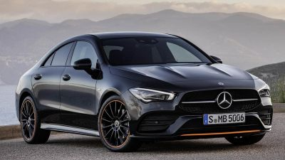 Mercedes-Benz Luxury Cars Are Cheaper Than Toyota Fortuner