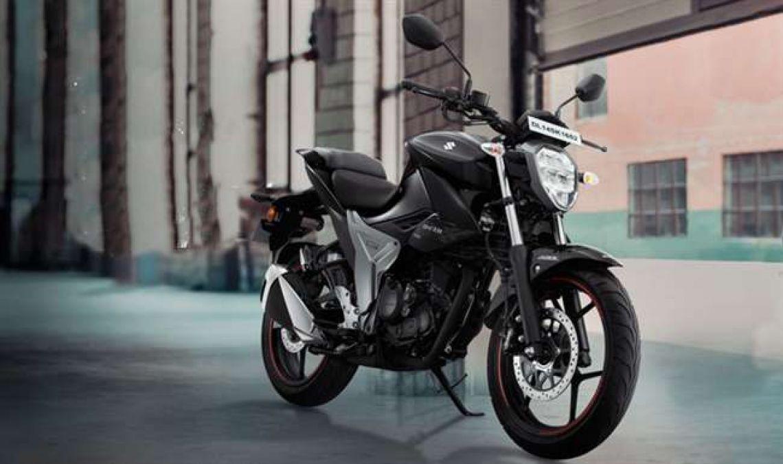 जानिए 2019 Suzuki Gixxer 155 कितनी है अलग