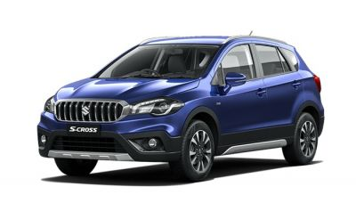 Maruti S-Cross's recoded Massive Fall in Sales, Will Knock Soon in Petrol Variant