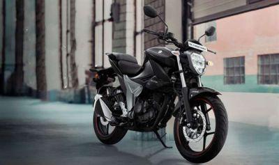 Find out how different 2019 Suzuki Gixxer 155 is