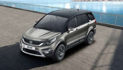 Tata Hexa's Purchases In Customers Appear Unreasonable, Here's The Reason