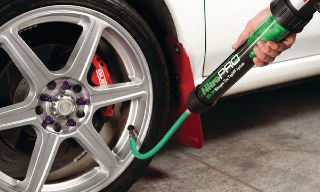 अगर आपने टायर्स में डाली Nitrogen Gas तो, होंगे ये फायदे