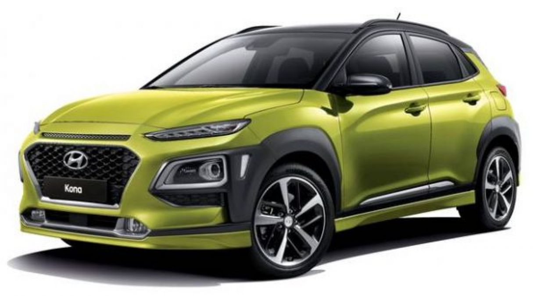 Hyundai Kona EV gets a great response from customers