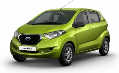 Datsun Redi-GO will have new safety features, these are other specifications