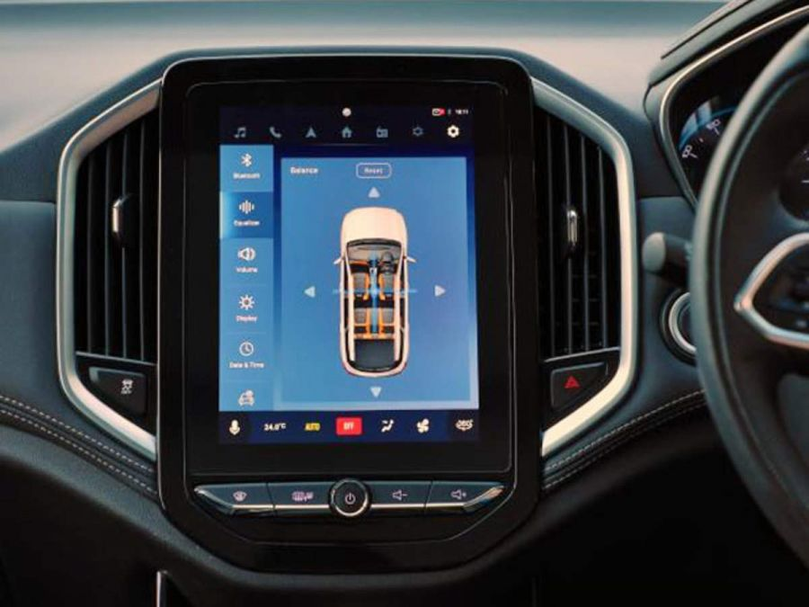 Only 5 Percent of Cars In India Offer Advanced Connectivity Features