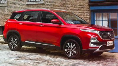 MG Hector being sold by owner on OLX for Rs 3 lakh profit