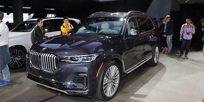 2019 BMW X7 लग्जरी कार है बेहद आकर्षक, जानिए अन्य खूबियां