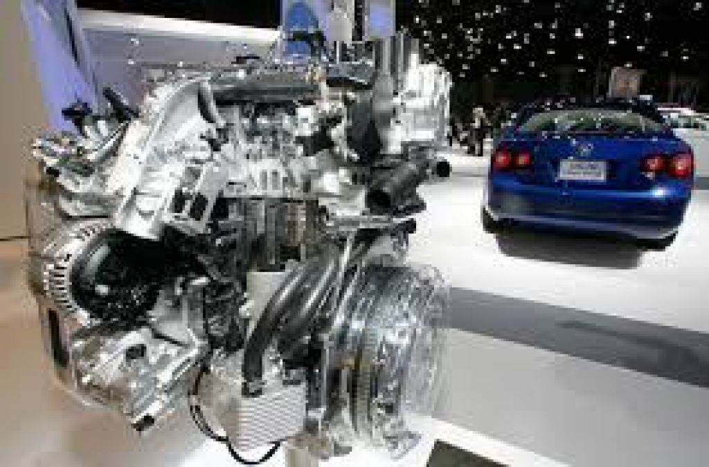 5 Things to Remember for Diesel Engine Maintenance