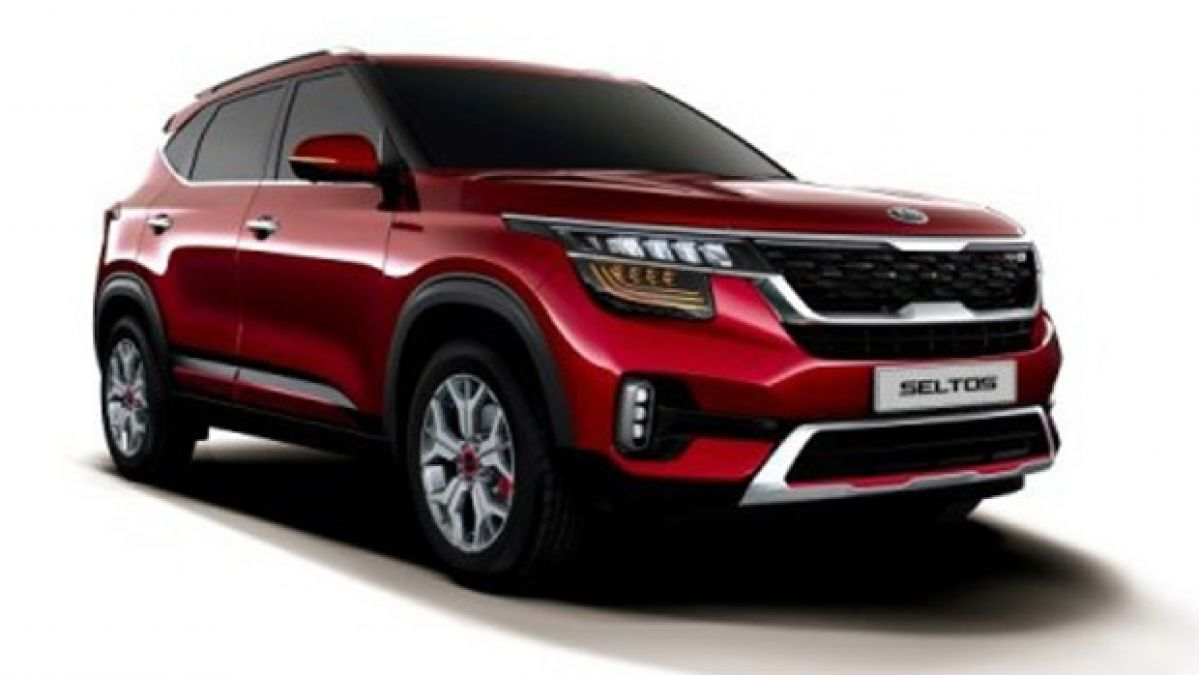 Top 5 features of Kia Seltos you probably don't know