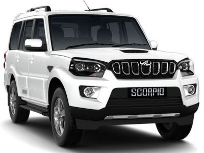 Photo of Mahindra Scorpio leaked inspired from this Variant