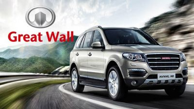 Great Wall Motors prepared this the entry-level SUV  for Indian customers