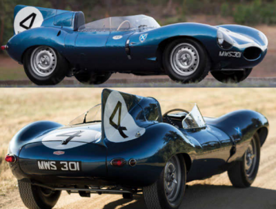 These are the world's beautiful luxurious cars
