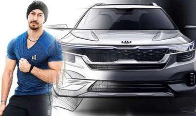 This popular artist of Heropanti may be the brand ambassador of Kia SP2i