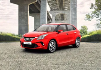Toyota Glanza launched in Indian market, know Price here