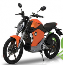The look of these homegrown electric bikes will be amazing, this is the other special features