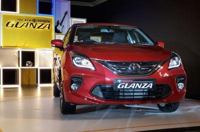Maruti Baleno vs Toyota Glanza: Know which one is powerful
